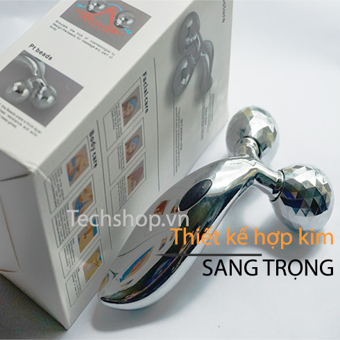 Dụng cụ massage cầm tay 3D AL-206